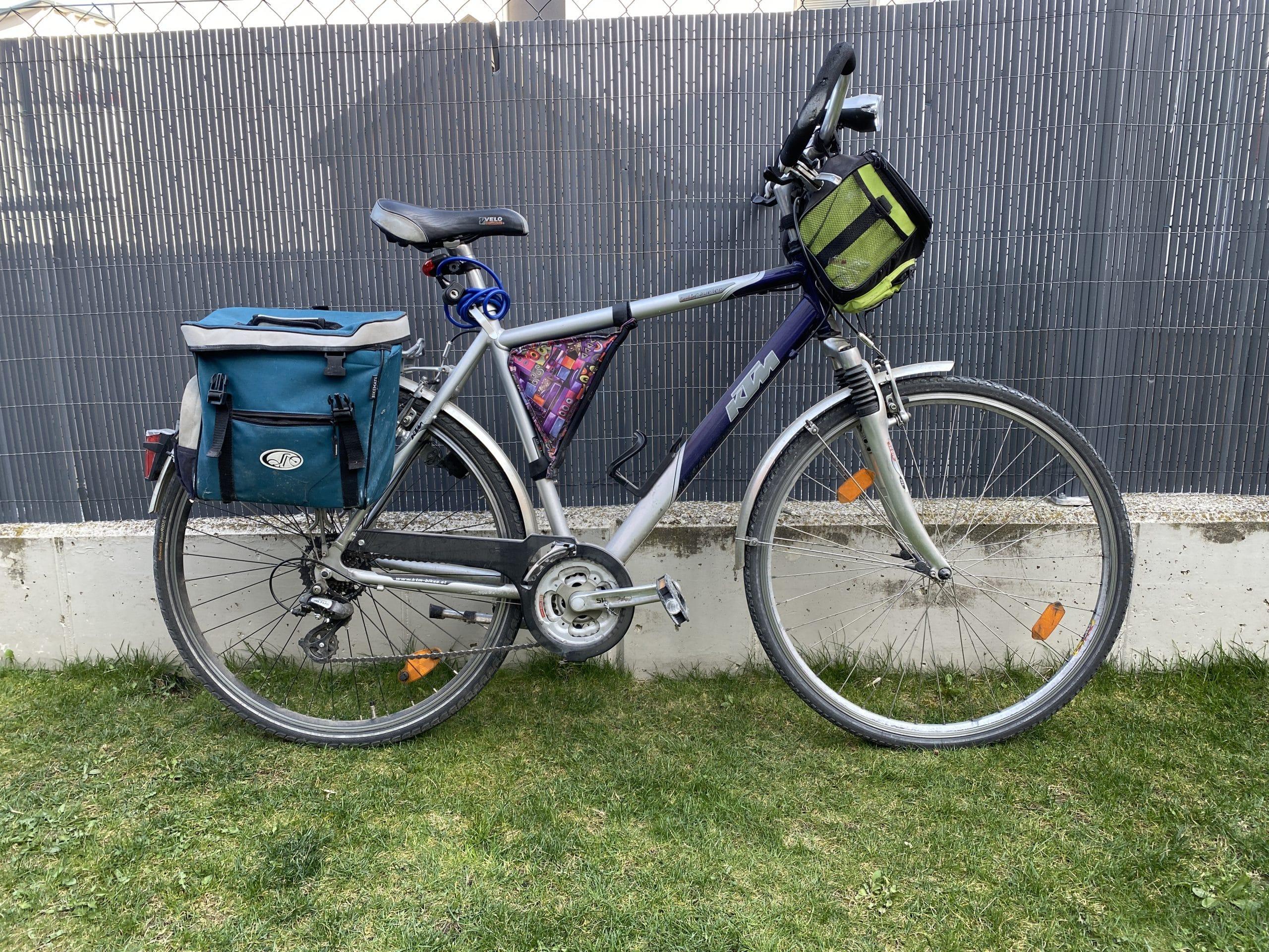 fahrrad kaufen inzahlung