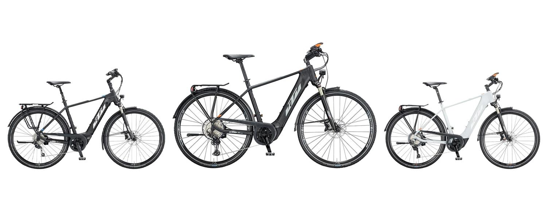 E-Onroad Trekking Fahrrad E-Bike