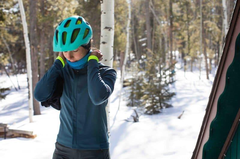 E-Bike Reichweite im Winter