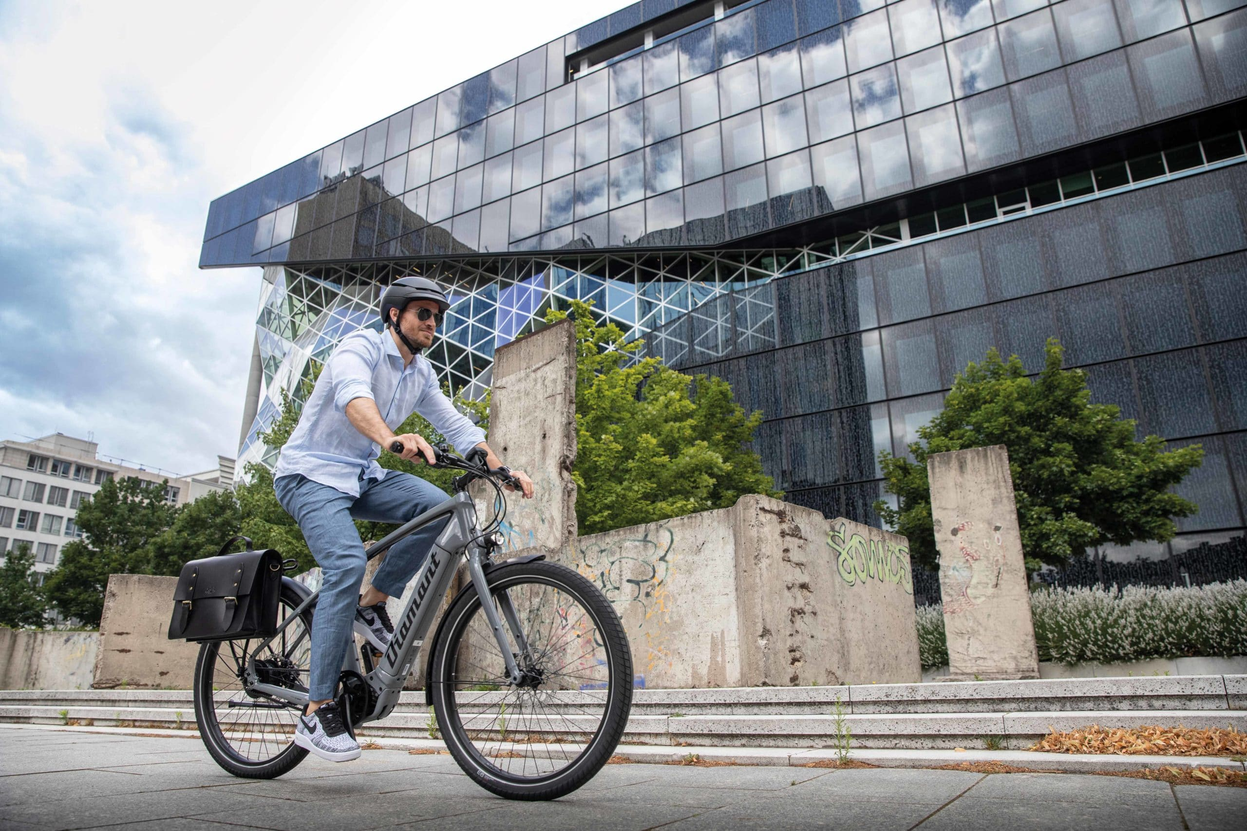 Fahrrad und E-Bike Verleih